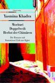 Die Romane mit Kommissar Llob aus Algier