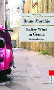 Kalter Wind in Genua