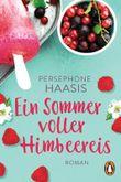 Ein Sommer voller Himbeereis