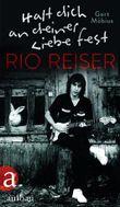 Halt dich an deiner Liebe fest - Rio Reiser