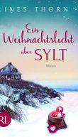 Ein Weihnachtslicht über Sylt