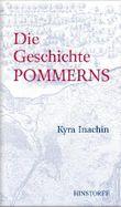 Die Geschichte Pommerns