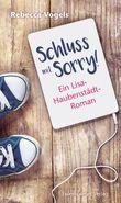 Schluss mit Sorry!