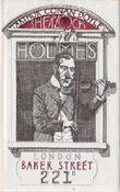 Sherlock Holmes, London, Baker Street 221 B. Kriminalerzählungen