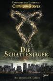 City of Bones - Die Schattenjäger - Das offizielle Handbuch