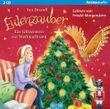 Eulenzauber. Ein Glitzerstern zur Weihnachtszeit
