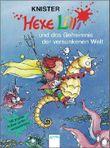 Hexe Lilli und das Geheimnis der versunkenen Welt