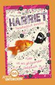 Harriet. Versehentlich berühmt - Mode ist ein glitzernder Goldfisch