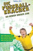 """Buch in der Ähnliche Bücher wie """"Die Fußballkracher"""" - Wer dieses Buch mag, mag auch... Liste"""