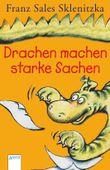 Buch in der Feuerspuckende Eidechsen – Die besten Kinderbücher mit Drachen Liste