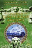 """Buch in der Ähnliche Bücher wie """"Clockwork Prince"""" - Wer dieses Buch mag, mag auch... Liste"""