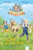 """Buch in der Ähnliche Bücher wie """"Villa Hufschuh (1 & 2). Ein Pony sorgt für Trubel und Rettung für das Minischwein"""" - Wer dieses Buch mag, mag auch... Liste"""