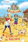 """Buch in der Ähnliche Bücher wie """"Villa Hufschuh (1). Ein Pony sorgt für Trubel"""" - Wer dieses Buch mag, mag auch... Liste"""