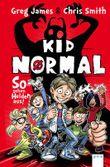 Kid Normal (1). So sehen Helden aus!