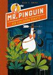 Mister Pinguin und der verlorene Schatz