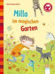 Milla im magischen Garten
