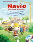 Nevio, die furchtlose Forschermaus (4). Wie ein Haus gebaut wird, wer auf der Baustelle arbeitet und wozu man einen Kran braucht