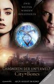Leseprobe: Chroniken der Unterwelt : City of Bones : Constantin Film