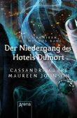Die Chroniken des Magnus Bane - Der Niedergang des Hotels Dumort
