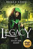 Legacy - Die Stadt der Magie