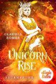 Unicorn Rise (2). Sturmfeuer