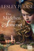 Das Mädchen aus Somerset
