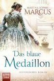 Das blaue Medaillon