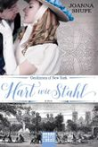 Gentlemen of New York - Hart wie Stahl