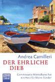 Buch in der Krimis, die in Italien spielen Liste