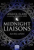 Midnight Liaisons - Zum Biss verführt
