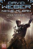 Nimue Alban - Der Verrat