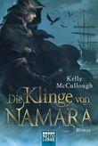 Die Klinge von Namara