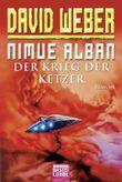 Nimue Alban - Der Krieg der Ketzer