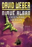 Nimue Alban - Codename: Merlin