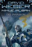 Nimue Alban - Die Invasion