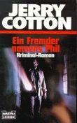 Jerry Cotton, Ein Fremder namens Phil