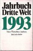 Jahrbuch Dritte Welt 1993