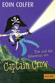 Tim und das Geheimnis von Captain Crow (Band 2)