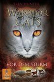 Warrior Cats - Vor dem Sturm