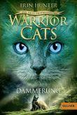 Warrior Cats - Die neue Prophezeiung. Dämmerung