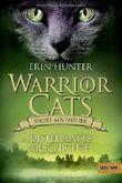 Warrior Cats - Short Adventure - Distelblatts Geschichte