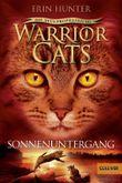 Warrior Cats - Die neue Prophezeiung. Sonnenuntergang