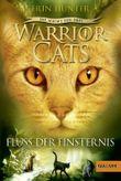 Warrior Cats - Die Macht der Drei. Fluss der Finsternis