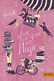 """Buch in der Ähnliche Bücher wie """"Die Glücksbäckerei - Das magische Rezeptbuch"""" - Wer dieses Buch mag, mag auch... Liste"""