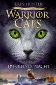 Warrior Cats - Vision von Schatten. Dunkelste Nacht