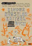 Buch in der Die schönsten Mal- und Kritzelbücher für Klein und Groß Liste