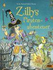 Zillys Piratenabenteuer
