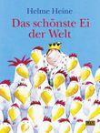 Buch in der Friede, Freude, Eierfest! - Die schönsten Bastelbücher und Kinderbücher zu Ostern Liste