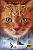 Warrior Cats - Zeichen der Sterne. Stimmen der Nacht