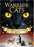Warrior Cats - Adventskalenderbuch